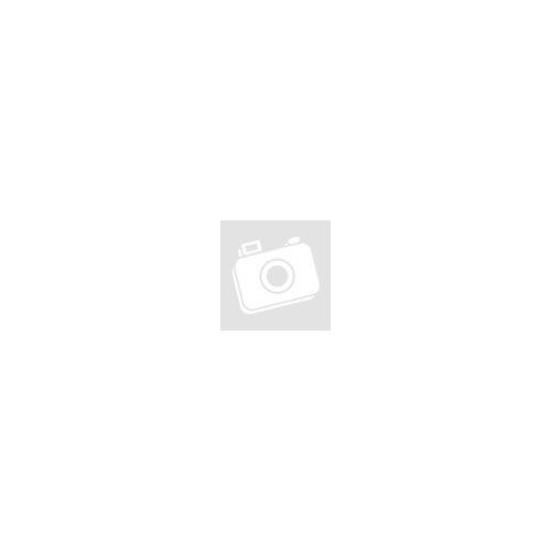 Deante Solis 1 medencés kör alakú mosogató szifonnal, leeresztővel ø 480x180 mm (fémszürke)