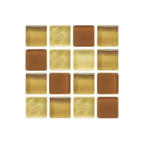 Mozaik csempe Sahara 32,7x32,7