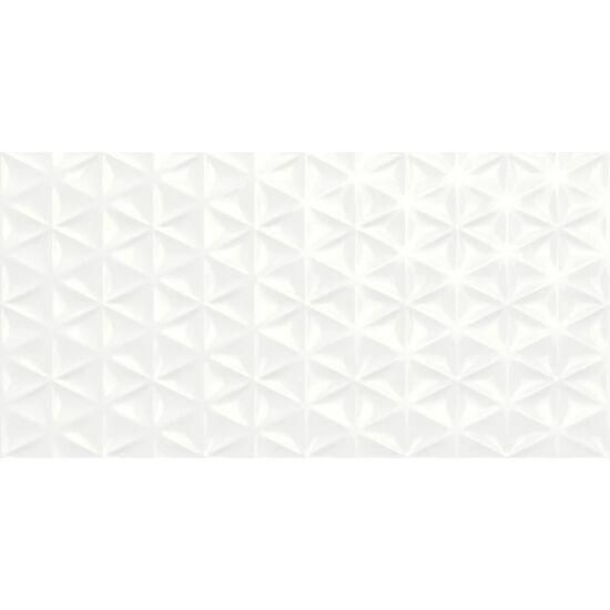 Fantasy Str Prisma 3D fényes 30x60 falicsempe