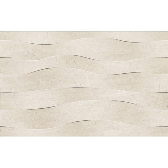 Summer Stone Wave Beige Light 25x40 falicsempe