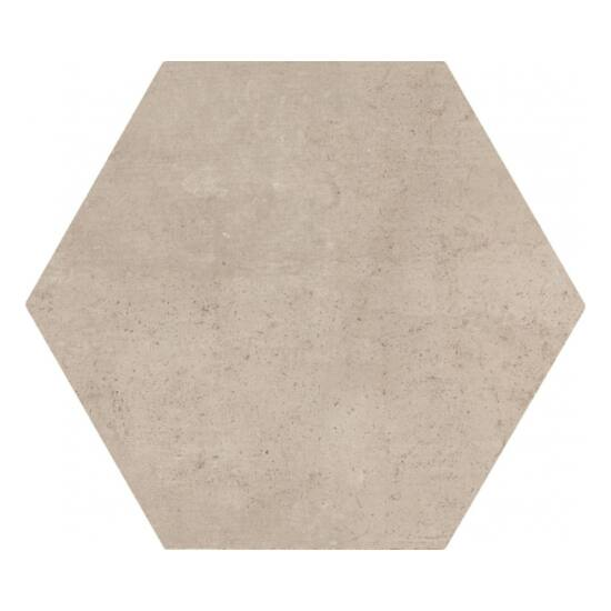 MARAZZI Clays Shell Hexagon 21x18,2