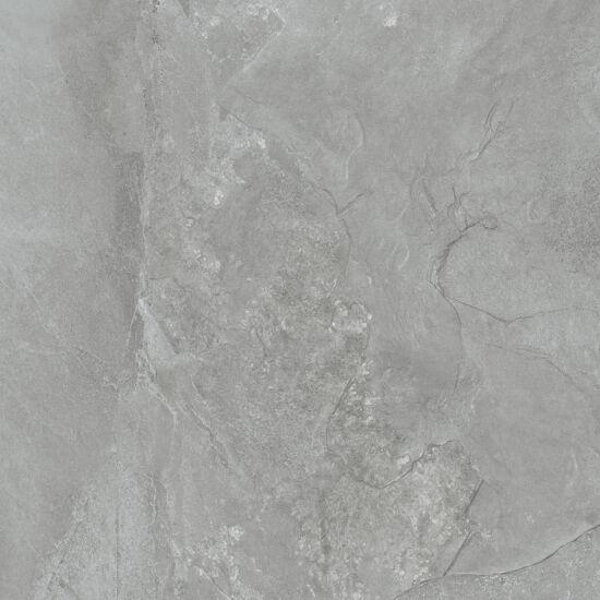 Grand Cave grey struktúrált gres padlólap 119,8x119,8