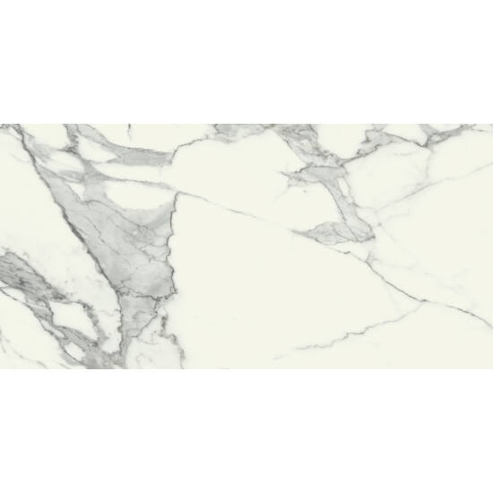 Specchio Carrara polírozott gres padlólap 119,8x59,8