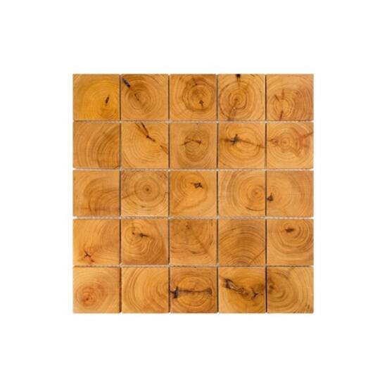 DUNIN Etnik 32,8x32,8 cm Cypress Core 64 fa mozaik