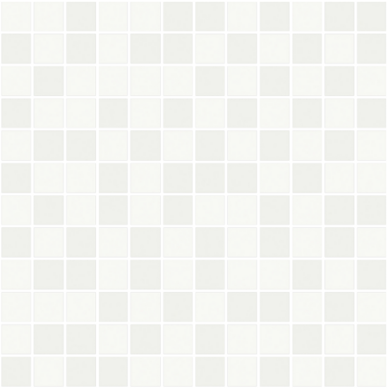 Fantasy Bianco Mosaico 30x30 falicsempe