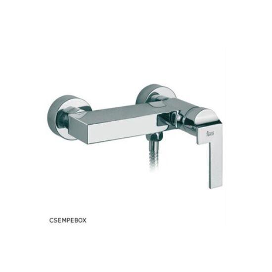 TEKA 3823102 CUADRO zuhany csaptelep króm felülettel