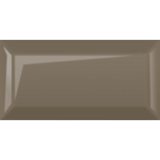 Golden Tile Metro Smoke/Dark Grey Brillo (46b061) fényes 10x20