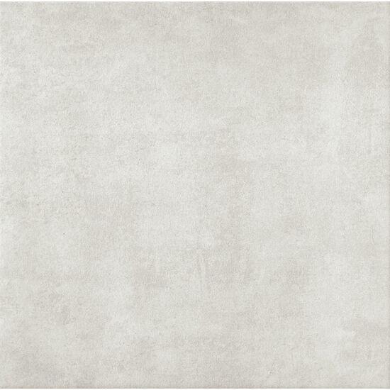 Tubadzin Navona Grey 45x45 padlólap