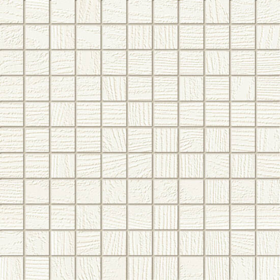 Tubadzin Timbre White mozaik 29,8x29,8